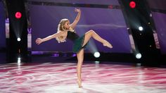 """Jessica Richens performs to """"Taking Chances"""" byCeline Dion. See more here: http://fox.tv/1ux8vmS"""