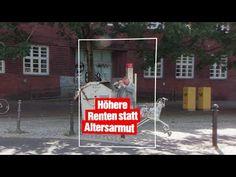 Wahlwerbespots zur Bundestagswahl 2017 - YouTube