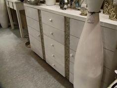 muebles en color blanco en www.virginia-esber.es: