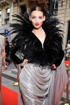 Jean Paul Gaultier ~ Haute Couture