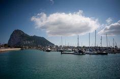 El tumor de Gibraltar | Opinion Home | EL MUNDO