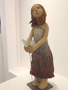Galerie Maznel. Jurga sculpteur.