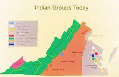 8 Best Powhatan Indians in Virginia images | Powhatan indians ...