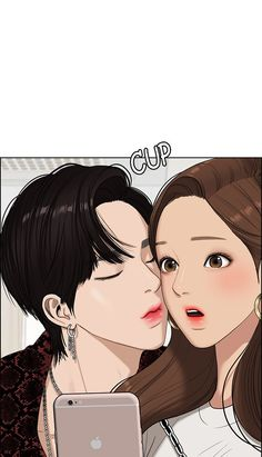 The Secret of Angel - Cute Couple Drawings, Cute Couple Art, Cute Drawings, Beautiful Beach Pictures, Cute Love Images, Cute Girl Wallpaper, Handsome Anime Guys, Kpop Drawings, Cute Cartoon Wallpapers