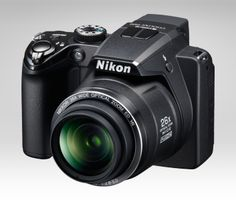 Nikon  COOLPIX P100  I will start learning how to use my Nikon CoolPix P100