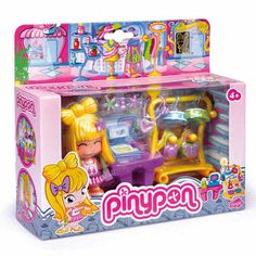 Pinypon Fashion Boutique