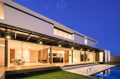 Galería de Residencia MCO / Esquadra|Yi - 8