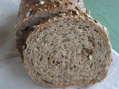 Food And Drink, Bread, Recipes, Cukor, Brot, Baking, Breads, Ripped Recipes