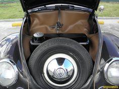 Volkswagen Escarabajo - Año 1955 - 1000 km - TuCarro.com Colombia