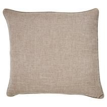 Large Natural Vermont Cushion