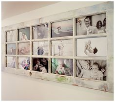 Handmade Holidays for the Grandparents: 16 Amazing DIY Photography Gifts   Disney Baby