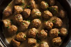 The Shocking Truth About Swedish Meatballs