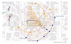 The Yin-Yang House by Brooks + Scarpa Architects