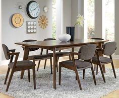 7-Piece Cody Dining Set