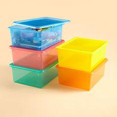 Medium Top Box