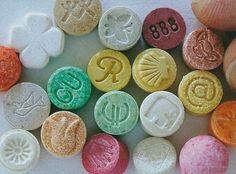 Beneficios drogas mdma