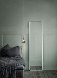 Bedroom Green Black Bedding 40 Ideas For 2019 Bedroom Green, Bedroom Decor, Bedroom Black, Master Bedroom, Bedroom Ideas, Green Bedding, Bedroom Bed, Bedroom Inspiration, Interior Inspiration