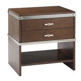 Found it at Wayfair - Claudia End Table