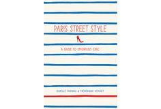 One Kings Lane - Perk Up the Place - Paris Street Style
