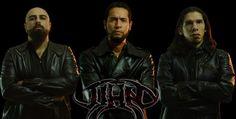 """JIHAD lanzan su nuevo video """"No pienso callarme"""" http://crestametalica.com/jihad-lanzan-su-nuevo-video-no-pienso-callarme/ vía @crestametalica"""