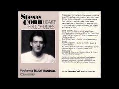 Driftin' Blues - Steve Conn - YouTube