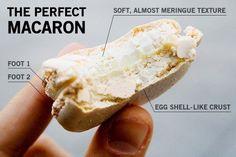 The perfect Macaron