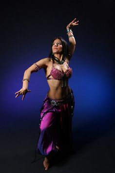 Belly Dance is a fun way to aid circulation to the pelvic structures. Circulation is key to ridding the body of fibroids.