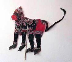 Sookshma roopa Hanuman