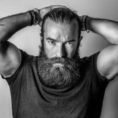 7 Bearded Resolutions For 2015 - UrbanBeardsman.com