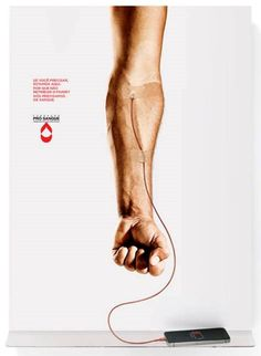 donating blood posters - Google Search