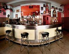 In Dreams Café en Madrid: Hamburguesas y cócteles con actitud | DolceCity.com