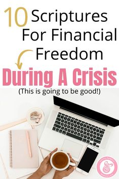 10 scriptures for financial freedom during a crisis Printable Bible Verses, Scripture Quotes, Bible Scriptures, Healing Scriptures, Healing Quotes, Prayer For Prosperity, Prayer For Anxiety, Do What Is Right, Money Management
