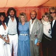 Image result for the gibb family bee gees