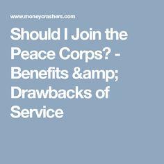 abby explores peace corps application essays peace corps should i join the peace corps benefits drawbacks of service