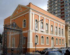 Casa da Junta