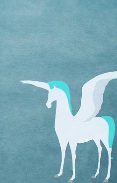 Hercules inspired design (Pegasus). #iPhone #Disney #RedBubble