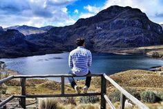 #ParqueNacionalCajas provincia de #Azuay  Vive tu mejor #aventura con #Rutaviva la  #FamiliaViajeraEcuador .  Los mejores #HOTELES DESTINOS y SERVICIOS encuéntralos en http://ift.tt/2nuTUfm Photo: @gabomunozj  #EcuadorNow#ViajaPrimeroEcuador#FeelAgainInEcuador  #Ecuador  #allyouneedisecuador #travelblogger#paisajesecuador #mochileros #natgeotravel#SoClose #LikeNoWhereElse #amor  #AllInOnePlace#instatravel #TraveltheWorld #primerolacomunidad#World_Shots #live #familiaviajera #WorldCaptures…