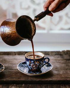 """Gefällt 631 Mal, 2 Kommentare - KEY KUAFÖR (@keykuafor) auf Instagram: """"Bol köpüklü bi Türk kahvesiyle, şahane bi haftaya başlamaya 'hayır' diyemeyenlerdenseniz bekleriz…"""""""