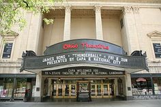 """The Ohio Theatre is a performing arts center located at 39 E. State Street in Columbus, Ohio. Known as the """"Official Theatre of the State of Ohio"""", the historic 1928 movie palace was saved from demolition in 1969 and completely restored.[2] [3] It was declared a National Historic Landmark in 1977.[4]    The Ohio Theatre is owned and operated by the non-profit arts management organization CAPA (The Columbus Association for the Performing Arts), which was originally formed to save the theater…"""