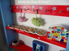Além da Rua Atelier by ALÉM DA RUA ATELIER/Veronica Kraemer, via Flickr