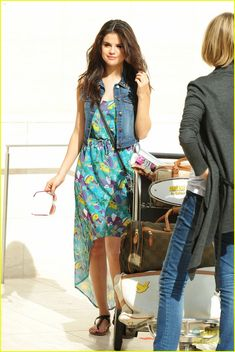 selena gomez dol shoot 29