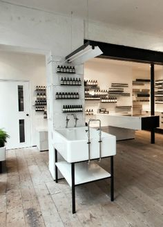 aesop, lexington, london by cigüe