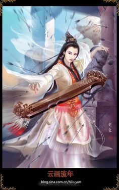 Female Fantasy Warrior Asian Artwork Chinese Ancient Girl Drawing Wallpapers Resolution : Filesize : kB, Added on January Tagged : female fantasy warrior Asian Artwork, Art Japonais, Painting Of Girl, Fantasy Paintings, Wow Art, Fantasy Warrior, Musa, China Art, Fantastic Art