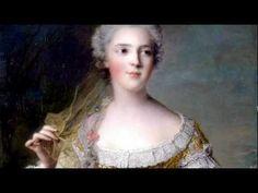 """Telemann: """"Musique de Table"""" Part I: Ouverture in E minor for two flutes..."""