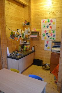 My Montessori Preschool: Welcome to our classroom!
