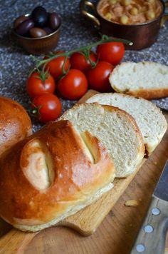 Вкусното ми Хоби със Страст и Любов: хляб