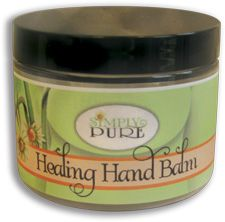 "One of our biggest sellers, Healing Hand Balm, is exactly what every person who deals with dry, cracked hands needs in their arsenal.  We have had many customers rave about the healing properties of this lotion. What makes our Healing Hand Balm so ""fantabulous?"" Easy, we have taken the best of what nature offers for natural healing and have combined these ingredients to give you long, lasting protection and healing. It is the best ""stinkin'"" product we have ever made. No, it is not th..."