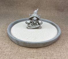 Mini Zen Garden Planter for your tabletop Zen Gard