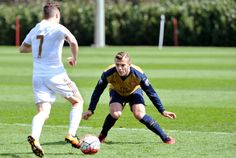 Even Jack Wilshere and Tomas Rosicky cannot save Arsenal as Swansea City youngsters triumph