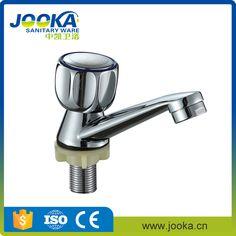Discount low price zinc wash basin bathroom faucet